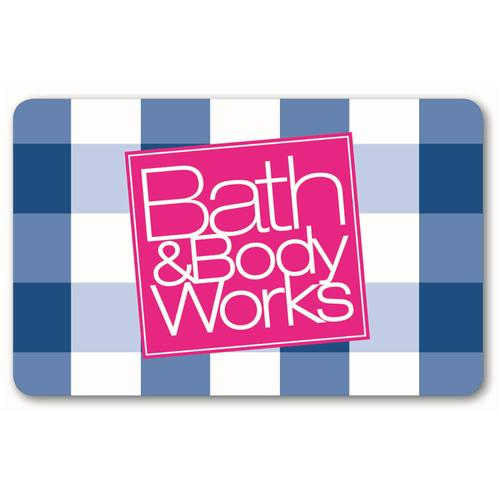 Bath and Body Works offers a free gift if you sign up for their email list. The bonus is, they will let you know about sales and special offers once you are on the list.