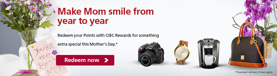 Make Mom smile from year to year.
